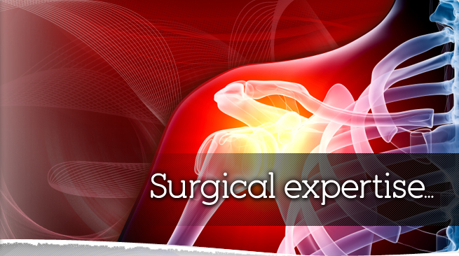 MELI Orthopedic - Centers of Excellence